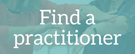 Find a CK practitioner button